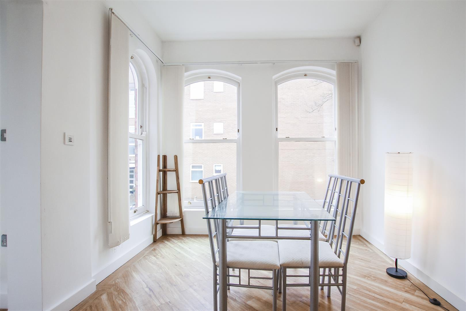 2 Bedroom Apartment For Sale - Dining Room